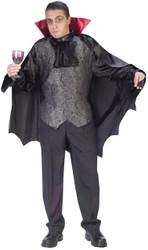 Dapper Dracula