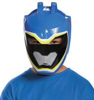 Blue Ranger Dino Charge Mask