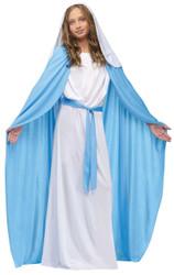 Mary Child Costume 8-10