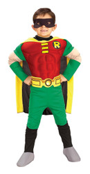 Robin Child Dlx Toddler
