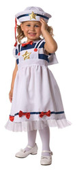 Sweet Sailor Toddler 1-2