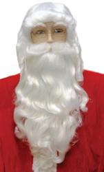 Santa Set By168 White