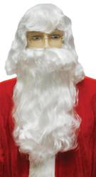 Santa Set Fs10 White