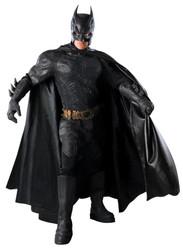 Batman Adult Collector Md