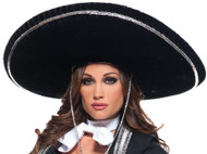 Mariachi Hat Adult