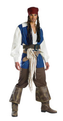 Jack Sparrow Quality Teen