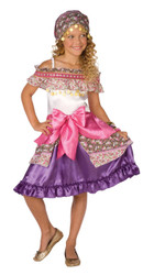 Gypsy Child Large 12-14
