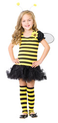 Bee Small Child