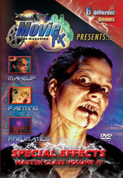 Movie Fx Dvd Vol 2