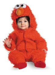 Elmo 12-18 Month
