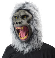 Baboon Latex Mask