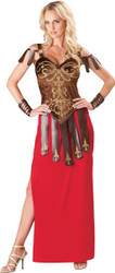 Gorgeous Gladiator 2b Adlt Lg