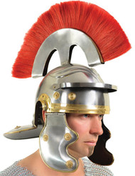 Helmet Roman Centurian Armor