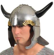 Horned King Helmet