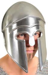 Helmet Greek Metal Armor