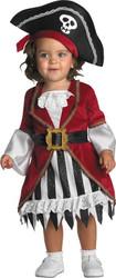 Pirate Princess 12 To 18 Month