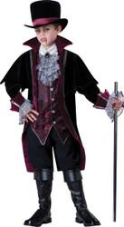 Vampire Of Versailles Child 10