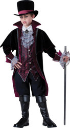 Vampire Of Versailles Child 8
