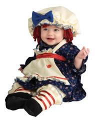 Ragamuffin Dolly Toddler
