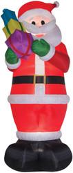 Airblown-santa Gifts-colossal