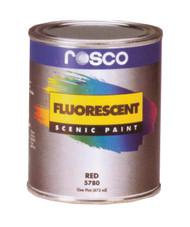 Paint Flor Red Gallon
