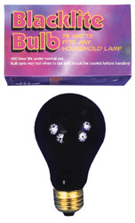 Blacklight Bulb 75 Watts