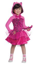 Barbie Kitty Toddler