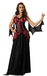 Vampira Adult Small