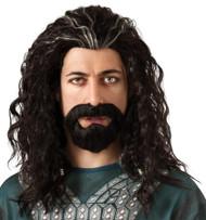 Hobbit Thorin Hair Kit