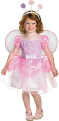Bugz Lolli Candy Fairy 3t To4t