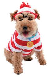 Where's Waldo Woof Dog Kit Lg