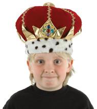 Kids King Crown