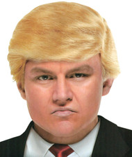 Billionaire Wig