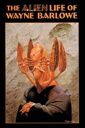 Alien Life Of Barlowe