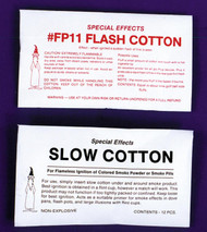 Flash Cotton Fast Ormd