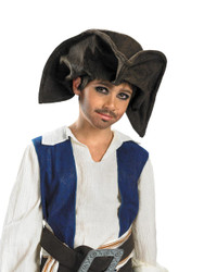 Jack Sparrow Pirate Hat Child