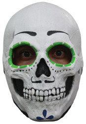 Catrin Skull Latex Mask