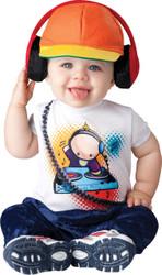 Baby Beats Tod 18-24