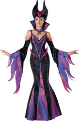 Dark Sorceress Adult Medium