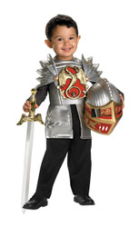 Knight Of The Dragon 3t-4t