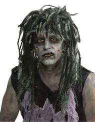 Wig Rocker Zombie