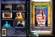 Dvd Combo Haunting Portraits