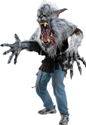 Creature Reacher Midnight Howl