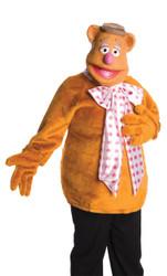 Fozzie Bear Adult Costume Sm