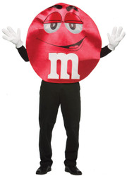 M&m's Red Deluxe