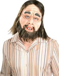 Caveman Latex Mask