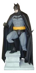 Batman Prop Fiberglass