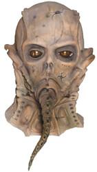 Thanatoid Latex Mask