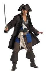 Captn Jack Sparrow Prestige
