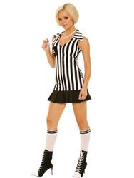 Referee Large Size 10-14